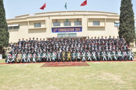 Army Medical College Admission Test Dates and Schedule 2016