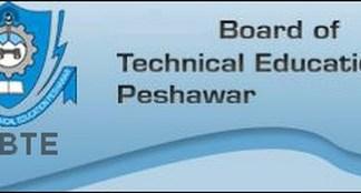 KPBTE Peshawar D.Com, DBA Result 2015