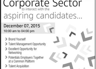University of Central Punjab UCP Job Fair 2015