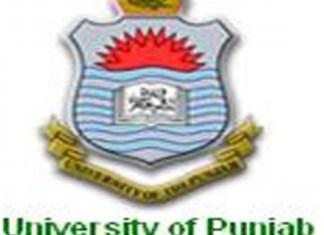 Punjab University PU MA/MSc, B.Com Roll No Slips 2015 Download