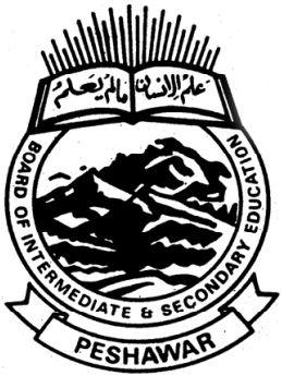 BISE Peshawar Board Inter Result 2016 Part 1, 2 FA FSC Results