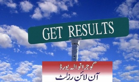 Gujranwala Board Inter Part 1, 2 Result 2015 1st, 2nd Year Result