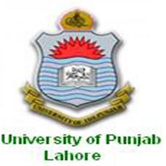 Punjab University Law College LL.B Admission 2015