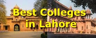 Best Colleges In Lahore For Intermediate