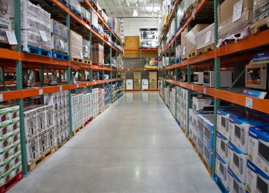 Don't Forget These 6 Essentials When Installing Racking