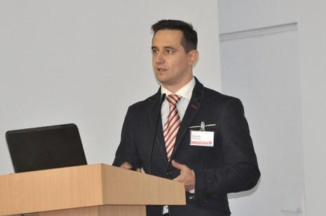 dr Olgierd Witczak, Uniwersytet Ekonomiczny w Katowicach