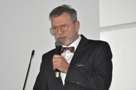 dr Marek Seretny, Politechnika Warszawska