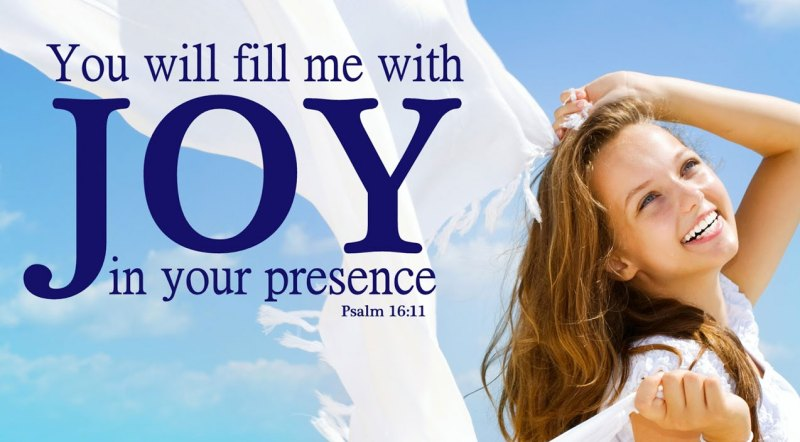 Large Of Bible Verses On Joy