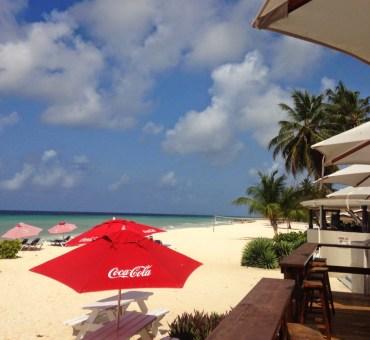 Barbados Cropover!! PR Crew!