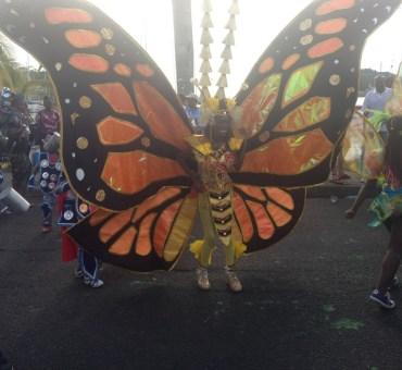 Carnival 4:  Grenada, Spicemas Monday