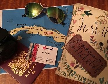 Ilovecarnivall goes to Cuba!!!