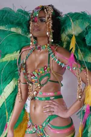 Guyana Carnival UK Band Launch!