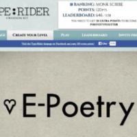 I ♥ E-Poetry Games