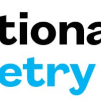 April is International E-Poetry Month