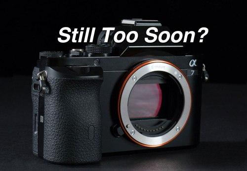 Medium Of Canon Full Frame Mirrorless