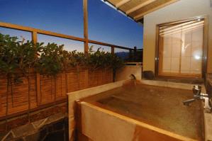 信州・湯田中温泉 一茶のこみち 美湯の宿の画像