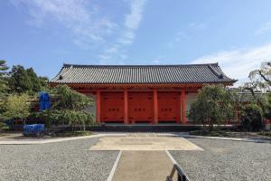 蓮華王院 三十三間堂(さんじゅうさんげんどう)の画像