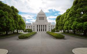 国会議事堂(こっかいぎじどう)の画像