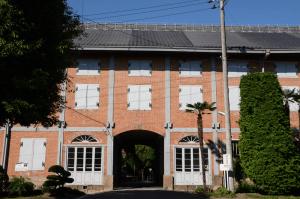 富岡製糸場(とみおかせいしじょう)の画像