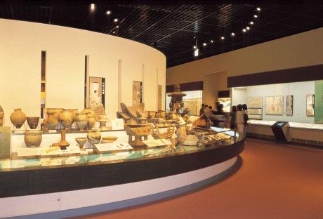 宮崎総合博物館(みやざきけんそうごうはくぶつかん)の画像
