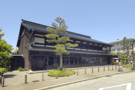 金沢市老舗記念館の画像
