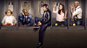 Brooklyn Nine-Nine makes me chuckle a lot (and makes me feel less homesick)
