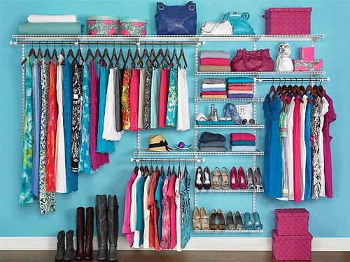 Ahh so organised