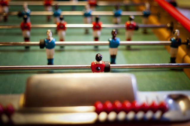 Credit Photo: Paul Winch-Furness / www.paulwf.co.uk