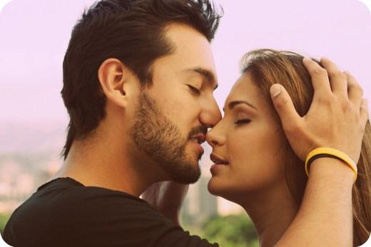 the archipelago of kisses