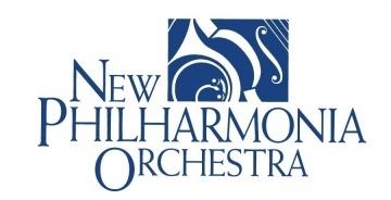 New Philharmonia, Suzuki Newton concert, family concert