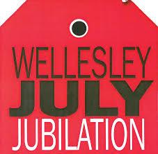 Wellesley Books July Jubilation
