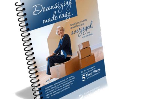 Downsizing Made Easy: FREE Seminar for Seniors
