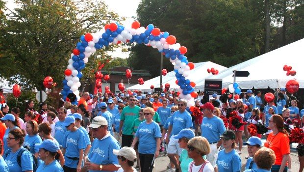 7th Annual HopeWalks: Register Now!