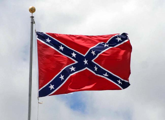 Confederate Flag Issue at NNHS