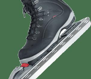 Lundhags EXA – skridskorevolutionen!