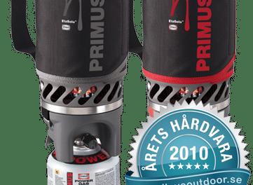 Årets hårdvara 2010 – Primus EtaSolo