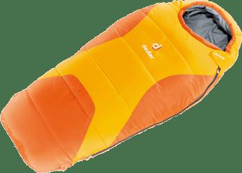 Deuter Little Star EXP – en sovsäck att växa i!