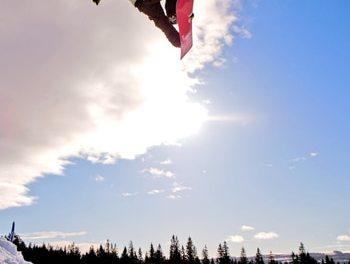 Snowboardlandslaget växer inför kommande säsong