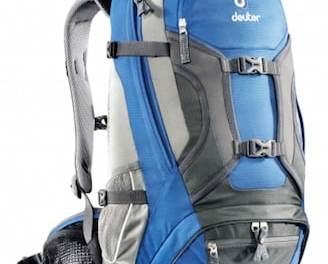 Produkttest: Deuter Trans Alpine 30