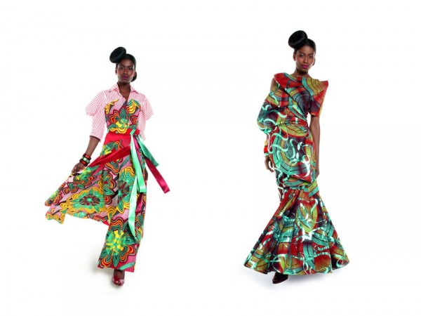 NigerianAnkara Fashion Design 2013
