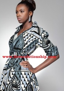 Irresistible Ankara  Fashion