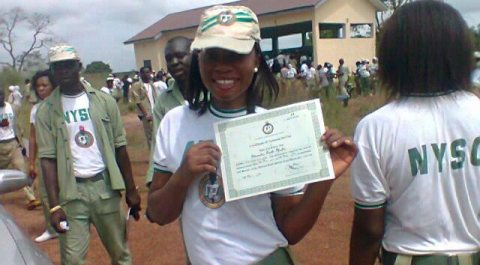 2014/2015 NYSC Batch 'B' Passing Out Parade Confirmed Dates and Other Activities