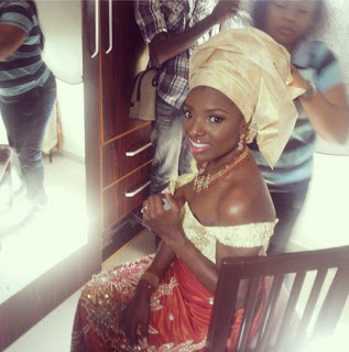 tuface traditional wedding