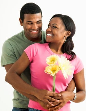 How lady can attract the guy of her dream