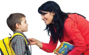 Positive Parenting Benefit