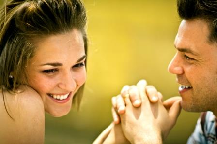 How You Can Flirt With Your Voice Successfully