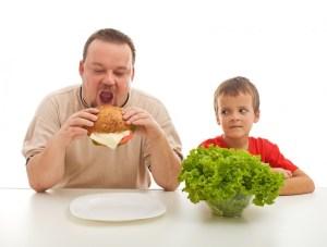 taste buds training