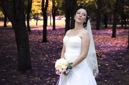 Beautiful Bride on Your Wedding Day