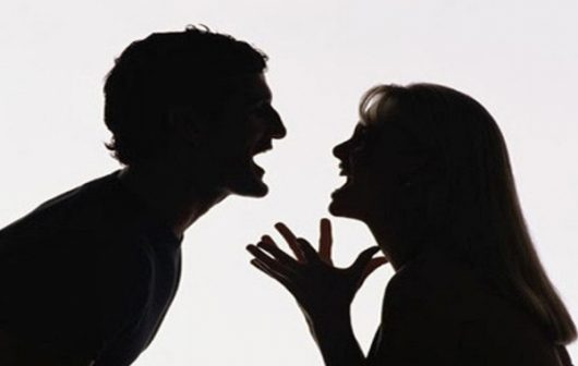 people stay in abusive relationships