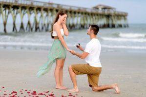 Creative Ways To Propose To Your Lady